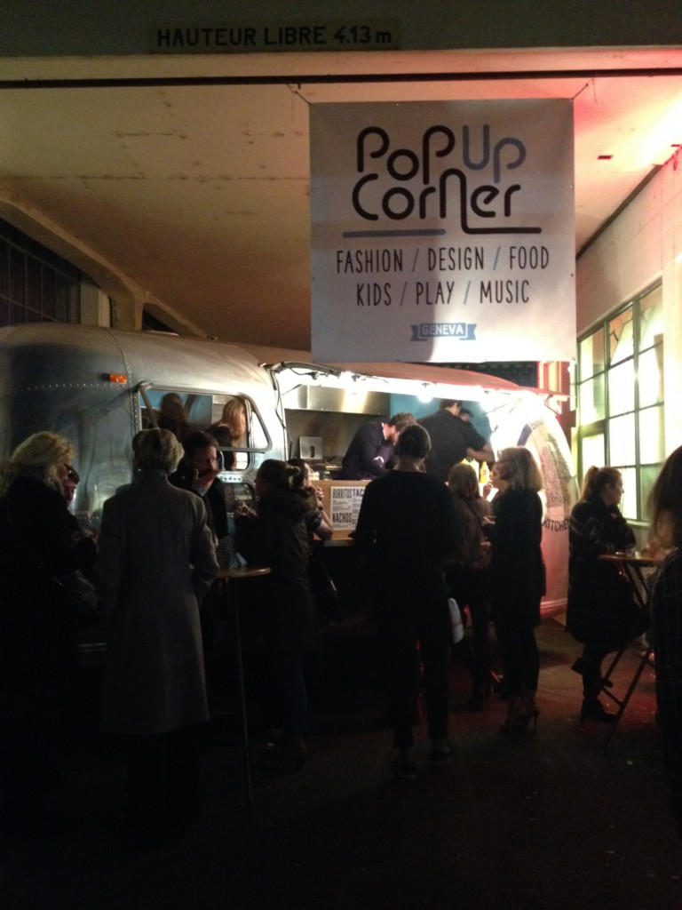 Nos coups de coeur du Pop-up corner…