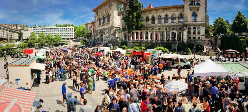 foodtrucklausanne